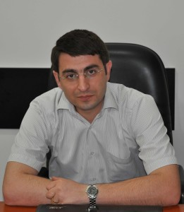 Simon Babayan